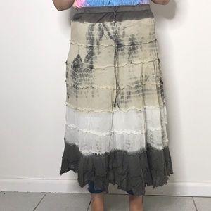METRO WEAR Beautiful Long Skirt